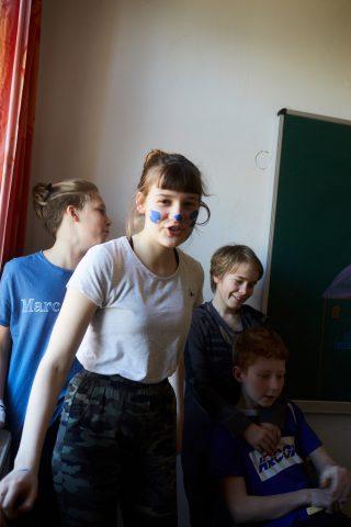 Tanja Kernweiss: Schule